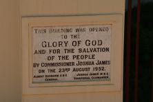 Nundah Salvation Army Corps - Former 25-03-2016 - John Huth, Wilston, Brisbane