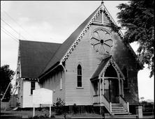 Nundah Uniting Church - Former