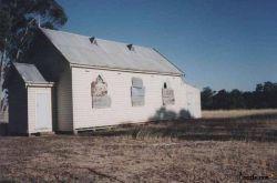 Nurrabiel Wesleyan Methodist Church - Former