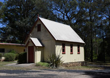 Oakdale Church - A Combined Anglican Uniting Church