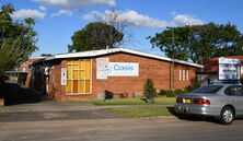 Oasis Christian Community Centre