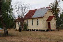Oasis Family and Community Church - Former Building at 113 03-10-2017 - John Huth, Wilston, Brisbane.
