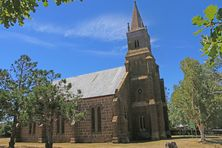 Oatlands Uniting Church