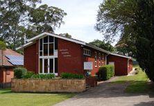 Oatley Gospel Chapel
