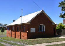 Oberon Seventh-day Adventist Church