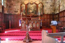 Old Bishopbourne Chapel  12-10-2014 - John Huth, Wilston, Brisbane