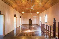 Old Post Office Lane, Calliope Church - Former 00-00-2016 - Freelance Realty