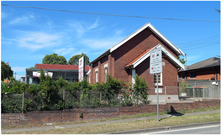Old Toongabbie Uniting Church - Former