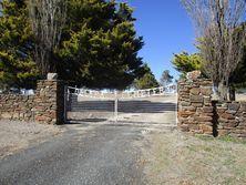 Ollera Cemetery Entrance - Private 13-08-2018 - John Huth, Wilston, Brisbane