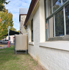Omeo Catholic Church - Former 26-04-2019 - Harcourts - Bairnsdale - realestate.com.au