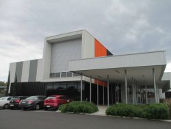 One Community Church 23-05-2014 - John Conn, Templestowe, Victoria