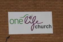 One Life Church 22-01-2020 - John Huth, Wilston, Brisbane