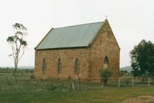 Oodla Wirra Church - Former
