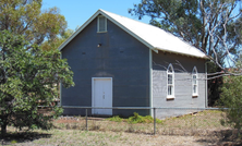 Ootha Presbyterian Church - Former 21-02-2014 - Gary Edwards - google.com.au