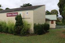 Open Door Community Church 22-04-2019 - John Huth, Wilston, Brisbane