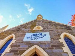 Angaston Methodist Church - Former 00-00-2016 - Homburg Real Estate - Tanunda