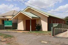 Orange Christian Assembly 01-02-2020 - John Huth, Wilston, Brisbane