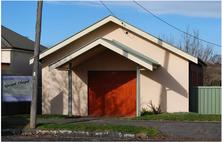 Orange Christian Assembly