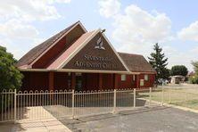 Orange Seventh-day Adventist Church 01-02-2020 - John Huth, Wilston, Brisbane