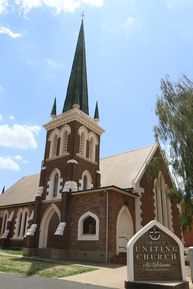 Orange Uniting Church
