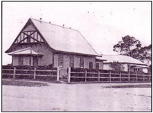 Orbost Methodist Church - Former unknown date - See Note.