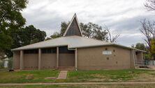 Our Church of the Holy Spirit Catholic Church