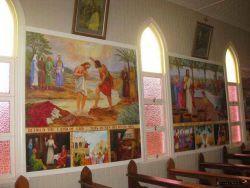 Our Lady Help of Christians Catholic Church 14-07-2009 - John Huth, Wilston, Brisbane