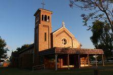 Our Lady Help of Christians Catholic Church 01-11-2016 - John Huth, Wilston, Brisbane