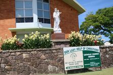 Our Lady Help of Christians Catholic Church 24-12-2016 - John Huth, Wilston, Brisbane