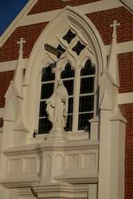 Our Lady Help of Christians Catholic Church 23-05-2016 - John Huth, Wilston, Brisbane