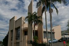 Our Lady Queen of Apostles Catholic Church