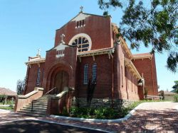 Our Lady Queen of Martyrs Catholic Church