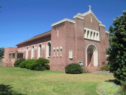Our Lady Star of Of The Sea Catholic Church 23-01-2014 - John Conn, Templestowe, Victoria