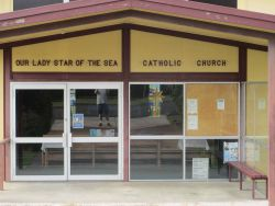 Our Lady Star of The Sea Catholic Church 04-01-2015 - John Conn, Templestowe, Victoria