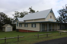 Our Lady Star of the Sea Catholic Church 17-03-2020 - John Huth, Wilston, Brisbane
