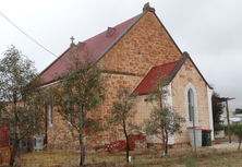 Our Lady of Dolors Catholic Church - Former