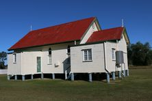 Our Lady of Dolours Catholic Church 17-05-2017 - John Huth, Wilston, Brisbane