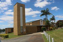 Our Lady of Fatima Catholic Church 23-01-2017 - John Huth, Wilston, Brisbane