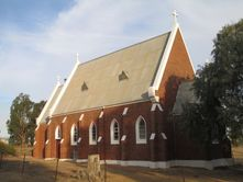 Our Lady of Good Counsel Catholic Church