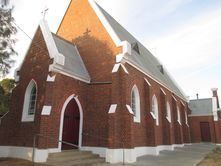 Our Lady of Good Counsel Catholic Church 19-04-2018 - John Conn, Templestowe, Victoria