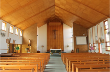 Our Lady of Help of Christians Catholic Church 09-08-2019 - Church Website - See Note.