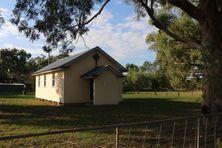 Our Lady of Lourdes Catholic Church 05-04-2019 - John Huth, Wilston, Brisbane