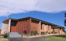 Our Lady of Lourdes Catholic Church 00-04-2020 - Church Website - See Note.