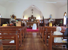 Our Lady of Lourdes Catholic Church 06-05-2017 - Church Website - mullumbimbycatholic.co.au