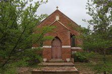 Our Lady of Lourdes Catholic Church - Former