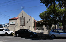 Our Lady of Mercy Syrian Rite-Catholic Church