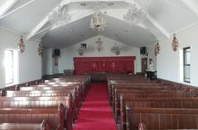 Our Lady of Mercy Syrian Rite-Catholic Church 00-09-2019 - Bashar Alwakell - google.com