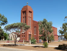Our Lady of Monserrat Catholic Church