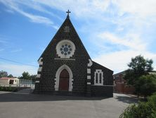 Our Lady of Mount Carmel Catholic Church 05-02-2019 - John Conn, Templestowe, Victoria