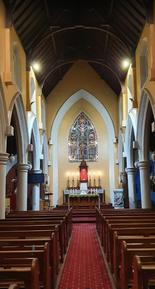 Our Lady of Mount Carmel Catholic Church 00-07-2020 - Ray Ghanem - google.com.au